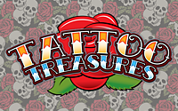 Tattoo Treasures